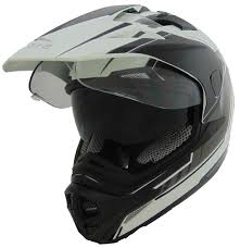 vega motocross helmets vega crosstour helmet dual sport dot xs s m l xl 2xl ebay