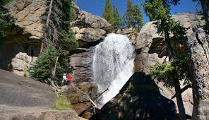 14 favorite waterfalls in rocky mountain national park my rocky