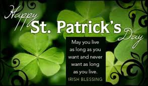 blessing ecard free st s day cards