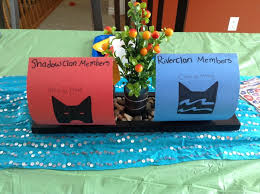 discover save creative ideas warrior cats birthday