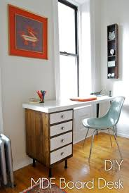 Diy Easy Desk 40 Easy Awesome Diy Desks You Can Build On A Budget