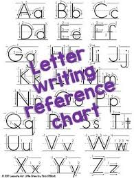 worksheets handwriting pages letter cards u0026 activities