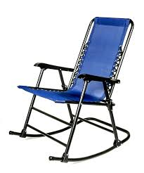 Elite Folding Rocking Chair by Amazon Com Camco 51850 Blue Folding Rocking Chair Automotive