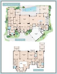 2d architectural renderings architectural rendering services by erika eastridge schulte provides custom color floor plans of florida style homes apartment complexes condos