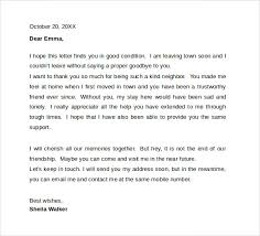5 thank you resignation letter to coworkers farmer resume