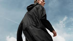 cycling coat cyclist raincoat your urban lifestyle essential by senscommon