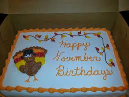 cake thanksgiving the ozinga outlook thanksgiving turkey sheet cake