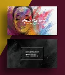 Graphic Artist Business Card 25 New Professional Business Card Templates Print Ready Design