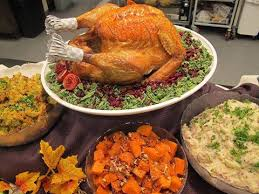 complete turkey dinner chuck s turkey dinner menu complete chuck s produce