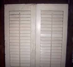Exterior Wood Louvered Doors by How To Hang Louvered Closet Doors U2014 Interior Exterior Homie