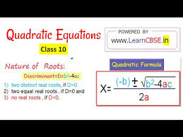 cbse class 10 maths quadratic equations solutions ex 4 3 word