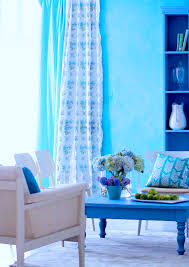 Shades Of Blue Paint by How To Paint A Room Blue Finish Diy Painting By Wagner Spraytech
