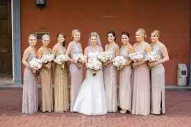 silver wedding dresses for brides gold and silver wedding archives southern weddings