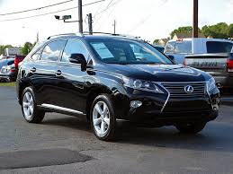 lexus 350 suv 2014 2014 used lexus rx 350 fwd 4dr at alm mall of serving