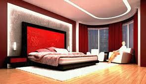 romantic bedroom paint colors ideas oak wooden floor with fabulous led ceiling design for romantic