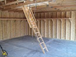 garage attic ladder u2014 quickinfoway interior ideas tidy garage