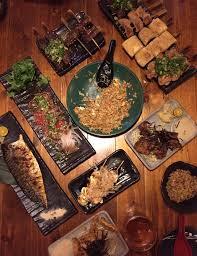 l馮umes cuisin駸 隱居 いざかや 永貞店 ravintola sanhsia t ai wan 167
