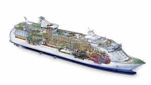 adventure of the seas floor plan anthem of the seas decks layout house plan adventure deck excellent