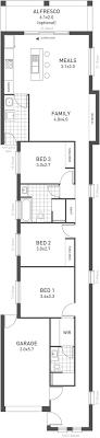 narrow home designs beautiful narrow home designs ideas interior design ideas