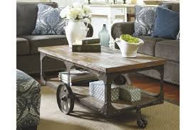 t500 721 vennilux coffee table signature design by ashley furniture