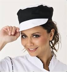 casquette de cuisine toque de cuisinier calots casquette de cuisine tour de cou