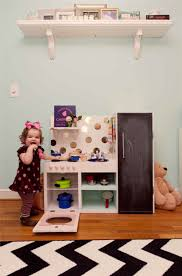 20 amazing diy play kitchen ideas for kids home interior help