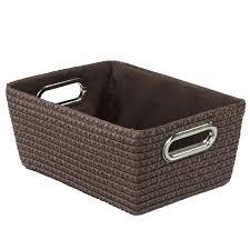Bathroom Baskets For Storage Bathroom Storage Baskets Storage Baskets Rectangular Bathroom
