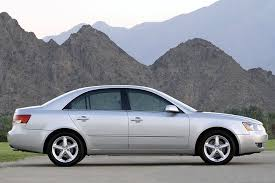 2009 hyundai sonata reviews 2007 hyundai sonata overview cars com