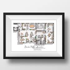 Floor Plan by The Office Us Tv Show Office Floor Plan Dunder Mifflin