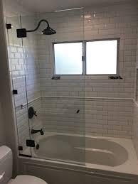 Glass Shower Doors San Diego Coolest Frameless Shower Doors San Diego T82 In Wonderful Home