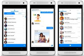 messenger apps for android pushing mobile users to use messenger app android community