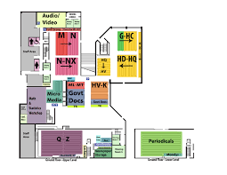 Eaton Center Floor Plan Maps Floor Plans Library Bates College