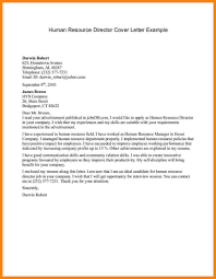 Examples Of Cover Letters For Resumes Human Resources Cover Letter Samples Choice Image Cover Letter Ideas