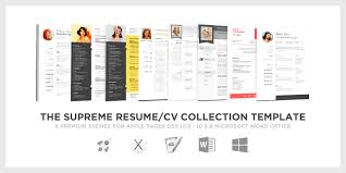 resume templates for pages mac resume templates pages resume badak