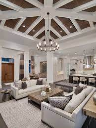 Transitional Living Room Ideas  Design Photos Houzz - Photo interior design living room