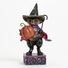 jim shore halloween figurines jim shore