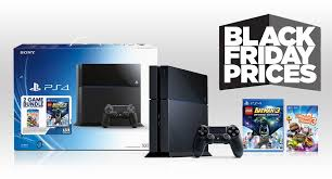 here s a list of all ps4 black friday 2014 bundle and deals