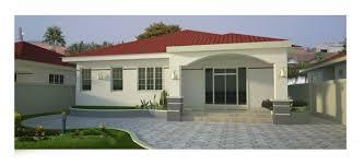 3 Bedroom House Designs In Ghana Nrtradiant Com