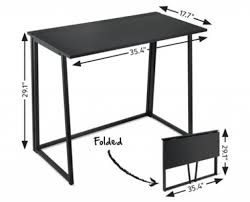 easy home folding writing computer desk aldi u2014 usa specials