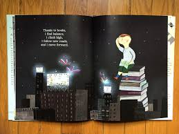 picture books about cultivating a love of reading the little good book by kyo maclear is also about developing a love of reading a boy gets in trouble and is sent to the study to think about his actions