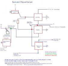 relay wiring diagrams pin relay wiring diagram wiring diagrams