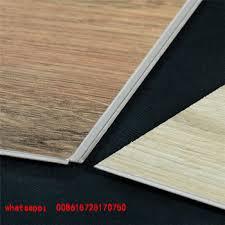 7 48inch wooden vinyl floor tile interlocking click pvc vinyl