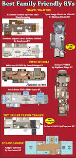 coachmen rv floor plans best family friendly rvs of 2016 welcome to the general rv blog
