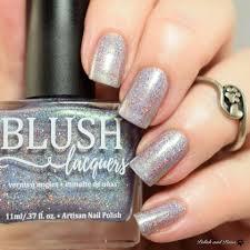 blush lacquers hop on the bandwagon august polish pickup