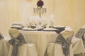 chair coverings chair coverings sashes simple wedding rental