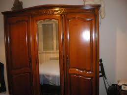 chambre en merisier chambre complète merisier occasion clasf