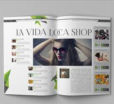 fashion catalog for your fashion shop u2013 top newsletter template