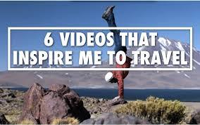 travel videos images 6 inspiring travel videos sure to make you smile tmt png