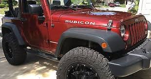 2008 jeep wrangler rubicon ebay 2008 jeep wrangler rubicon jeep rubicon 2008 burgundy