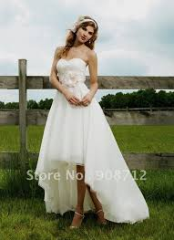wedding dress and cowboy boots 5416